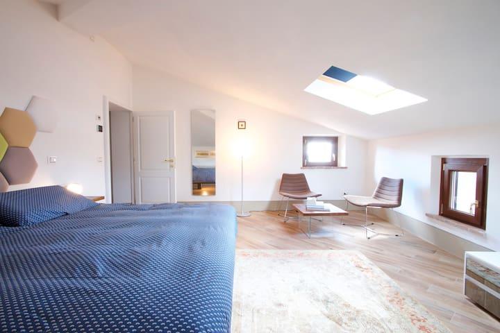 suite Iolanda, appartamento con vista panoramica