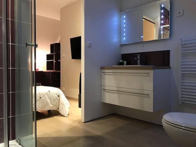 Appartement indépendant 22m2