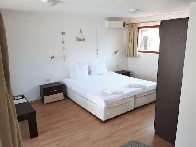 SB Seaside Residence - Apartment 2.