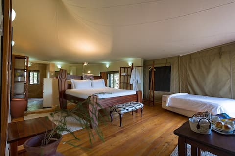 Kika Lodge 2 bedroom cottage