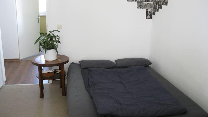 Wohnung/Zimmer mit Parkblick - Potsdam - Apartament