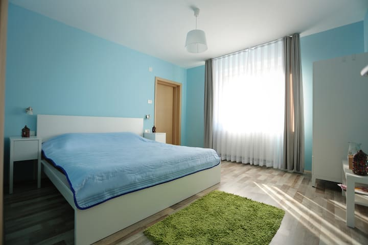 THE GREEN APARTMENT in the Mountain - Bitola - Apartment