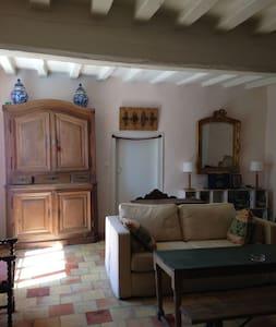 Maison de village dans le Perche - Moncé-en-Saosnois - 獨棟