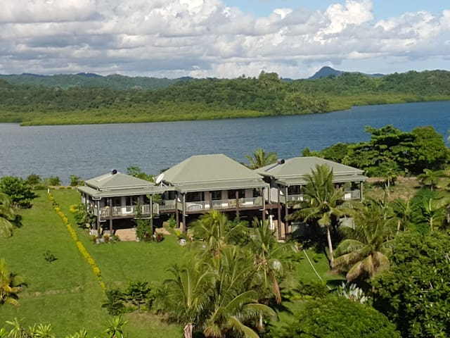 Villa Belo, Coral Coast, Fiji - Central Division, FJ