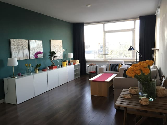 Cozy apartment in Deventer