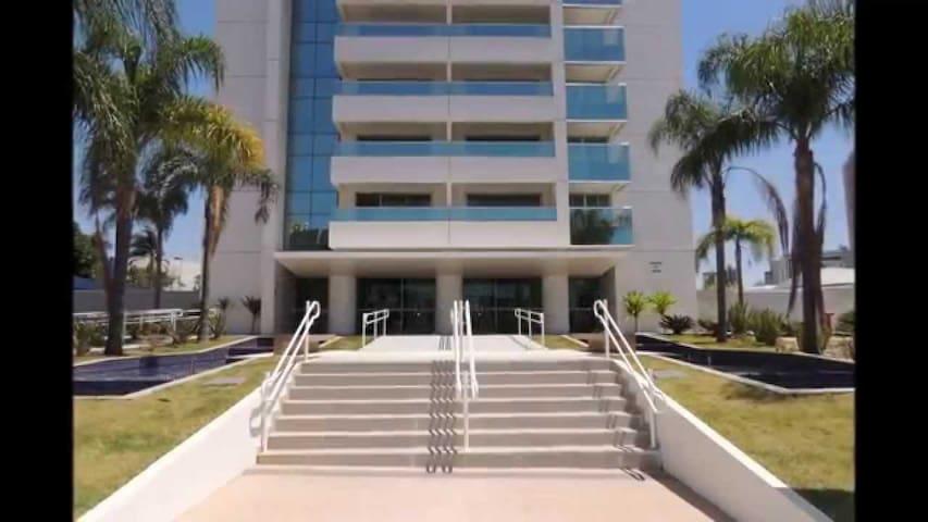 Espaço Belisario - Brasília - Appartement
