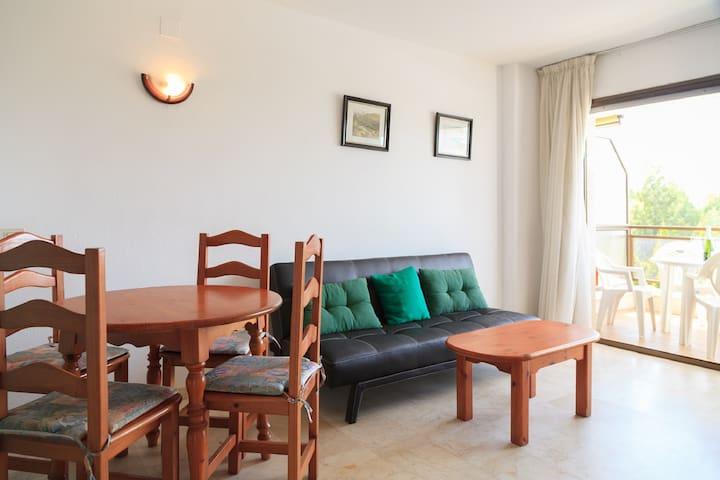 P104-186 AQUAMARINA - La Pineda - Appartamento