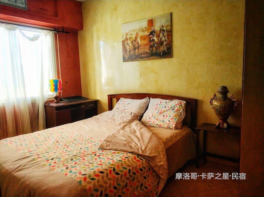 1号 大床房