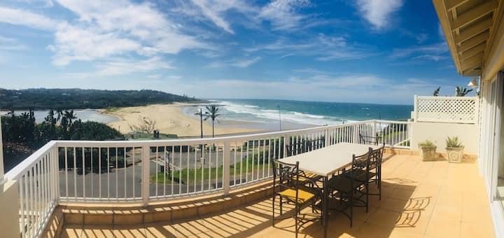 Southbroom Beachfront!