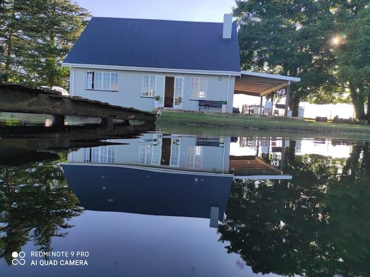 Lake Zonk Cottage
