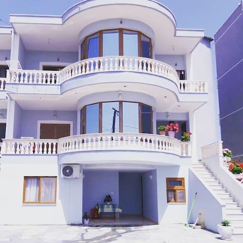 Villa Goxha, Ksamil- Apartment 2