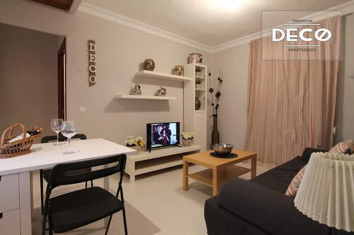 Acogedor Apartamento en Ventas. 15 min. del centro