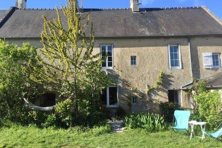 Nice home - Villiers-le-Sec - Haus