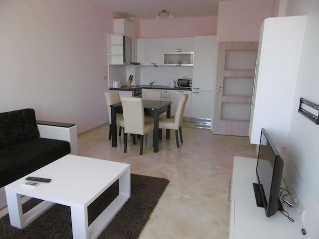 Gallex Apartment - Варна