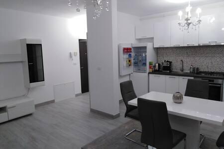 Apartamen Lux