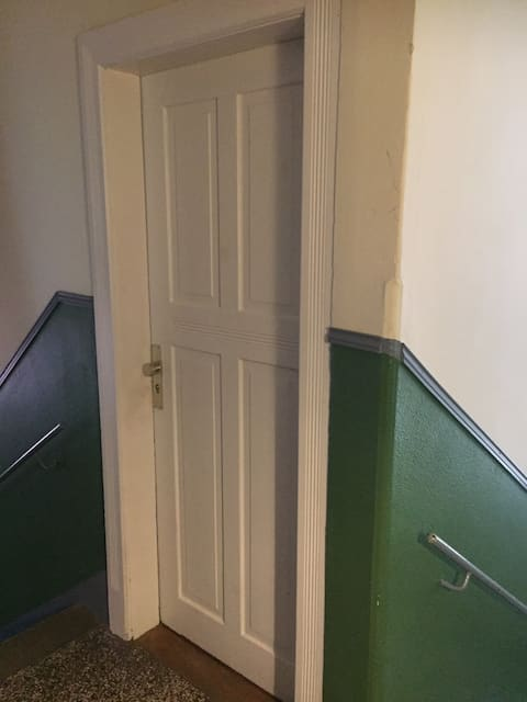 Gemütliches Zimmer mit eigenem Eingang