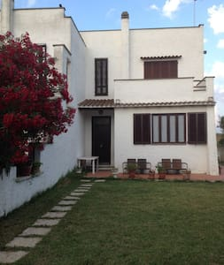 Villa Marina Velca - Villa