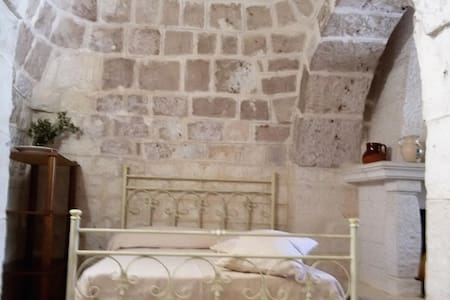 Trullo Ninfea - Bed & Breakfast
