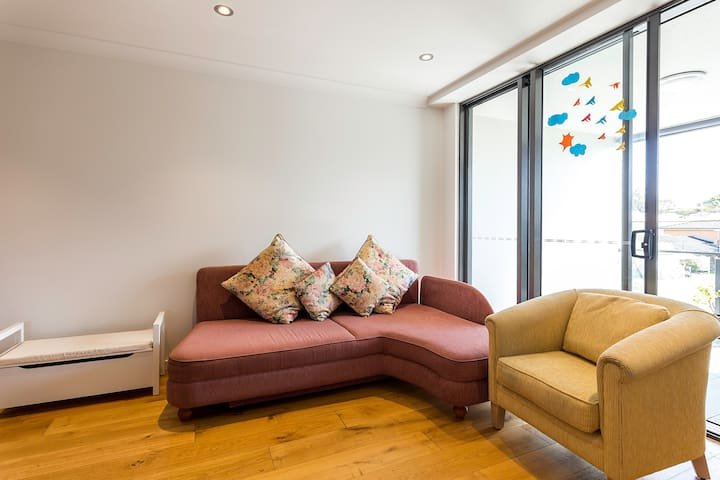 Modern 1 Bedroom Unit - Sherwood - Appartement
