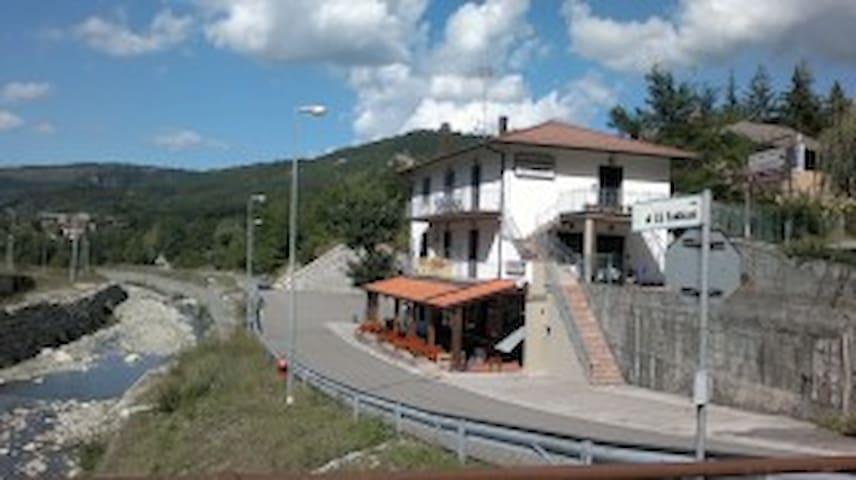 LO ZODIACO AFFITTACAMERE - Roncobilaccio - Bed & Breakfast