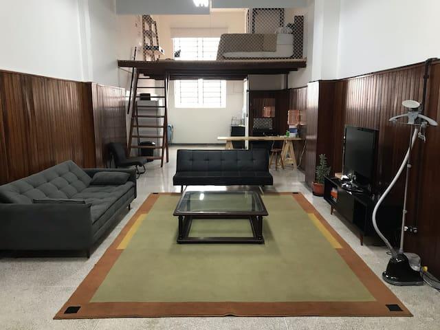 Apartamento Loft Garage São Paulo Penha de França