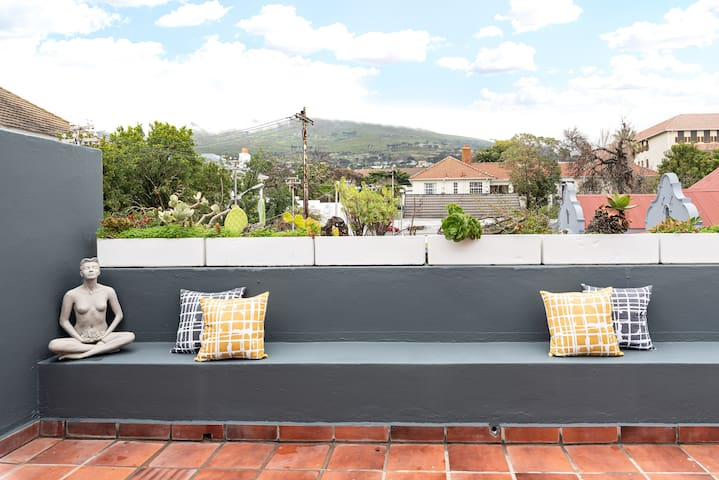 Charming Flat with Superb Views