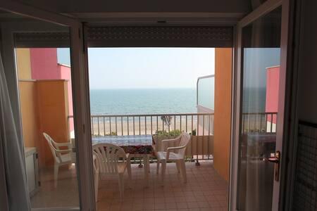 Appartamento vista mare a Porto Santa Margherita - Porto Santa Margherita - Wohnung