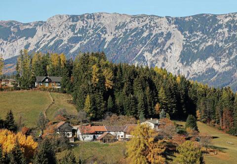 Casa de vacaciones Holzer 2