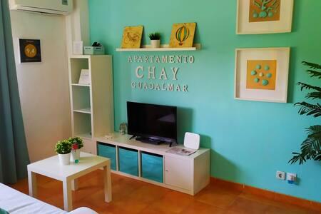Apartamento Chay Guadalmar