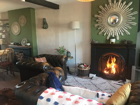 Eva's cottage, A Cosy cottage in the Lake District