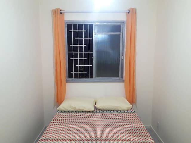 Apartamento 02 quartos na Atalaia - Aracaju - Apartamento