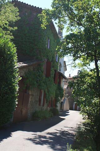 La Forge, Anduze - Anduze - Apartment