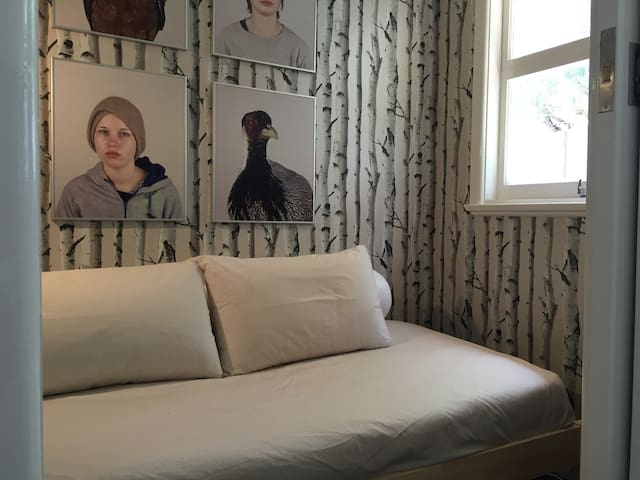 Single Room - Cosy chic and central - Katoomba