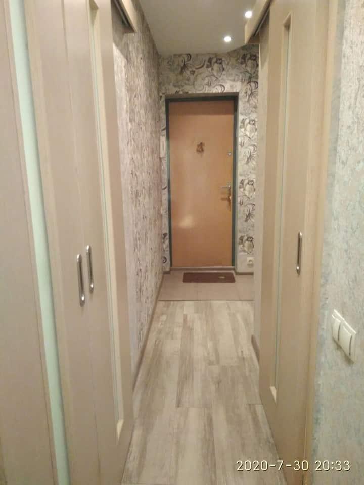 Комфортная квартира в центре Минска.