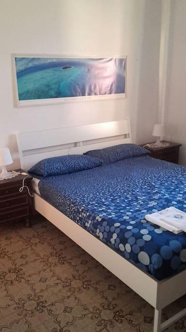 Double room #1
