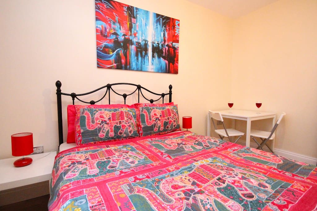 Rent A Room In London Safe