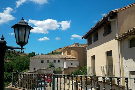 Casa de pueblo - Pastrana - Talo