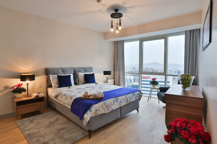 Elite 3 Bedroom Family Residence 11 NEW & STYLISH