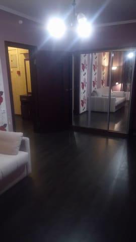 Butovo Park Apartment