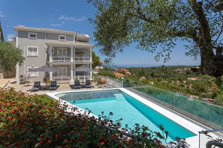 Demargia Villa A - Loft Apartment