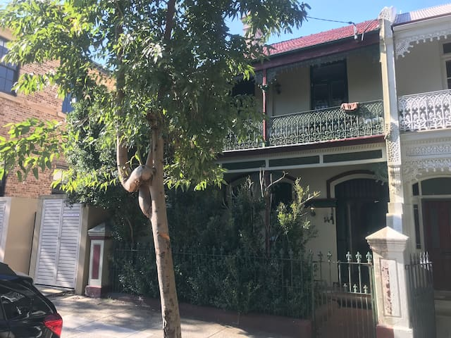 Large room in sunny enmore!!! Close to everything