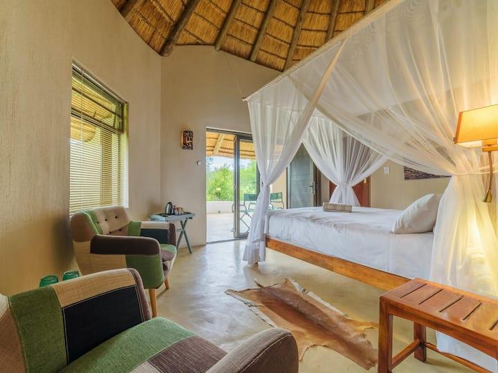 Impala Room - Lengau Lodge - Kruger Park