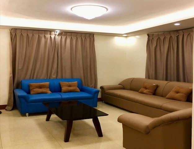 Transient House in Mactan and Van for Rent