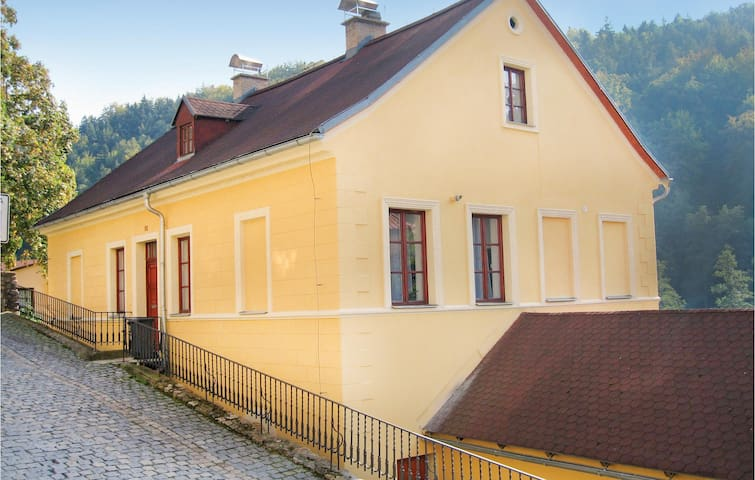 Holiday cottage with 3 bedrooms on 200m² in Loket