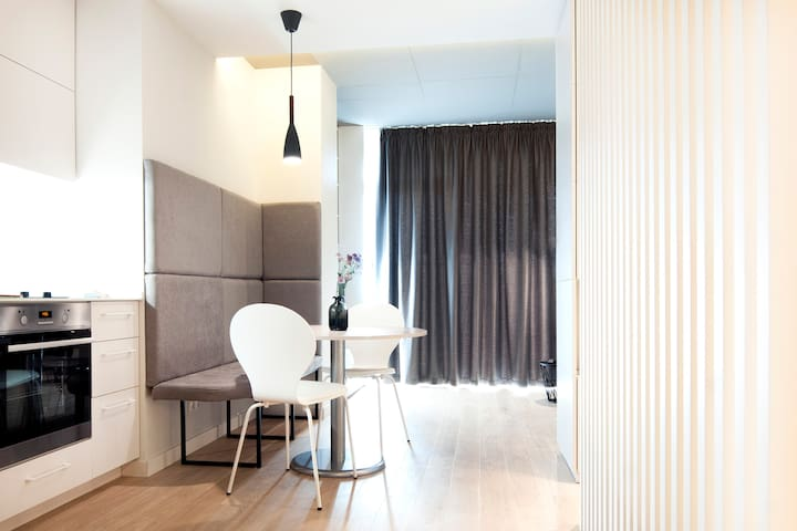 New Cozy Apartment 5min To Old Town - Vilnius - Apartamento