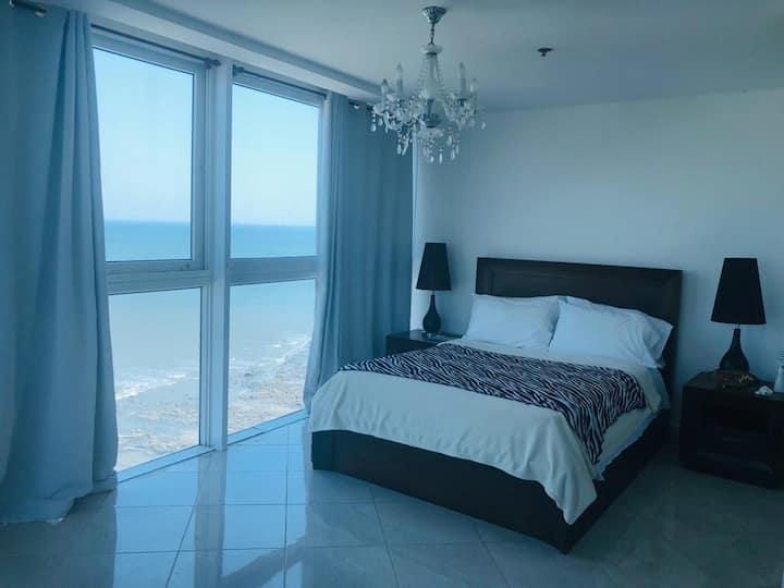 Ibiza playa Corona; 2 Habitaciones