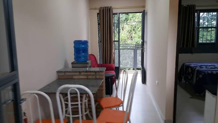 Apartamento completo en Ciudad del Este -Paraguay.