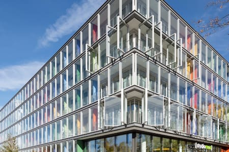 Hochwertiges Appartment in Schwabing/Maxvorstadt - Munich