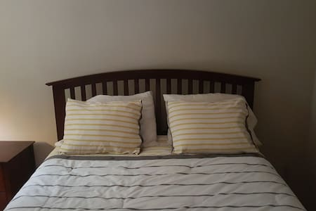 Walnut Creek Apartment - Walnut Creek - Apartamento