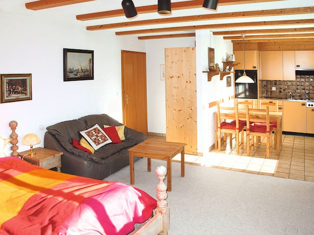 Apartment Casa Schumellins in Laax - Laax